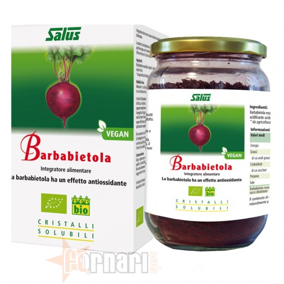 Salus Barbabietola Bio Prodotti Erboristici