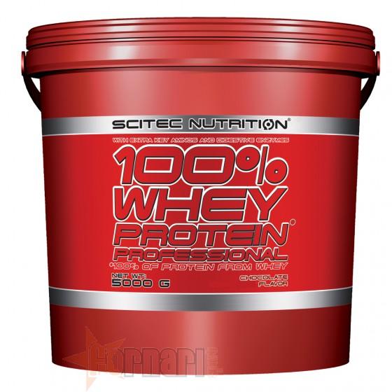 Scitec 100% Whey Professional 5 Kg