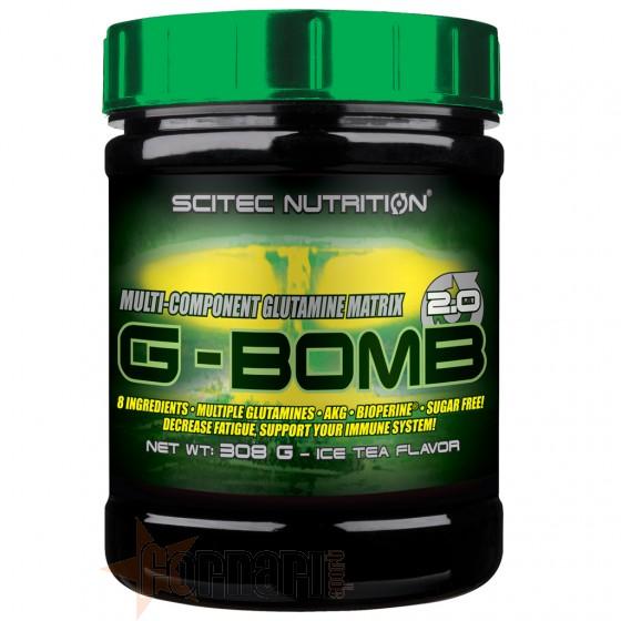 Scitec G-Bomb 2.0 308 gr