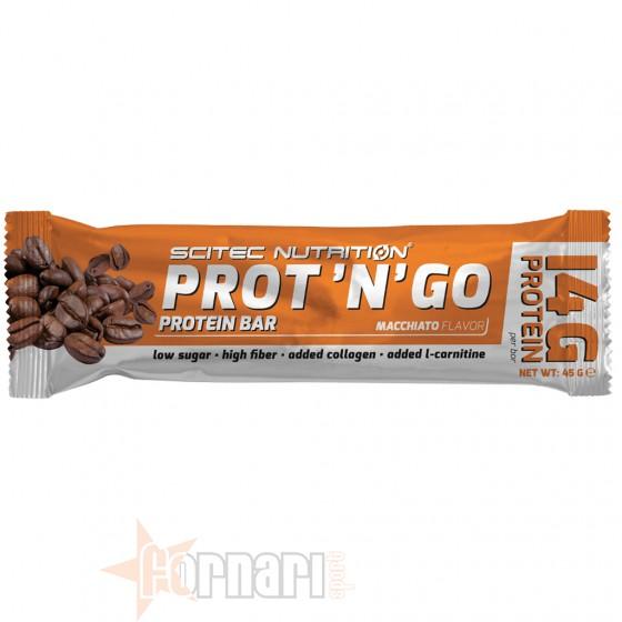Scitec Nutrition Proteinissimo Bar Barrette Proteiche