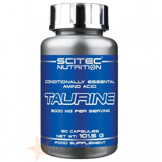 Scitec Taurine 90 cps