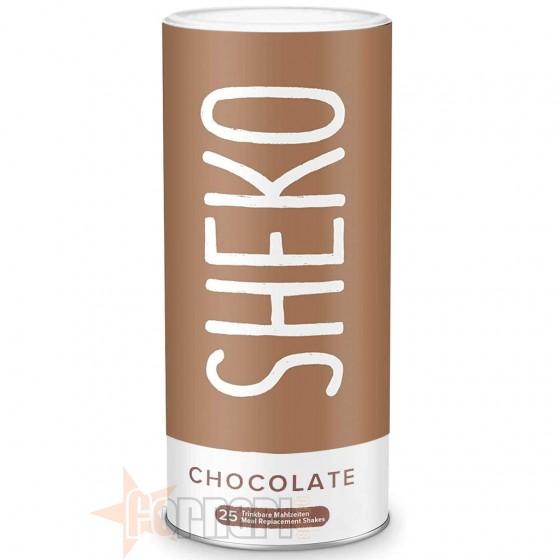 Sheko Sostitutivo Pasto Cioccolato 450 gr