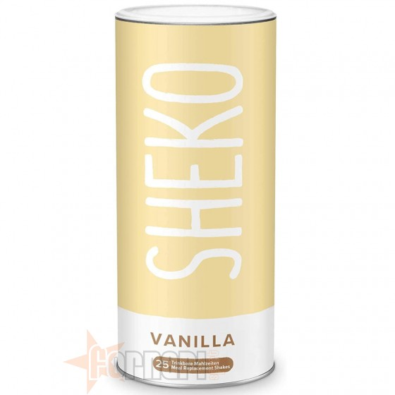 Sheko Sostitutivo Pasto Vaniglia 450 gr
