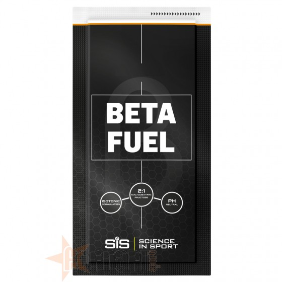 Sis Beta Fuel 84 gr