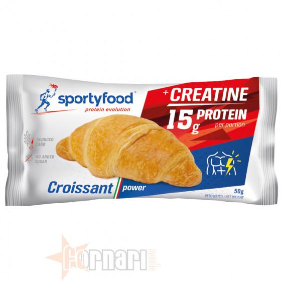 Sportyfood Croissant Power 50 gr