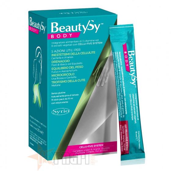 Syrio Beauty-Sy Body 15 Stick