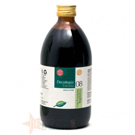 Tisanoreica Estratto 08 Funzione Regolatrice 250 ml