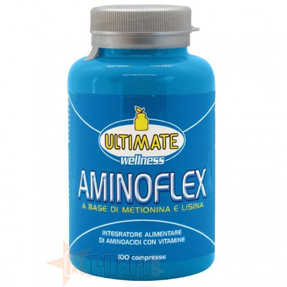 Ultimate Italia Aminoflex 100 cpr
