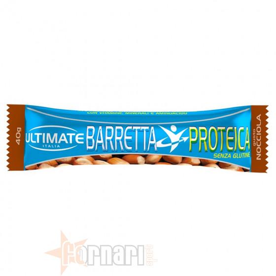 Ultimate Italia Barretta Proteica 40 gr