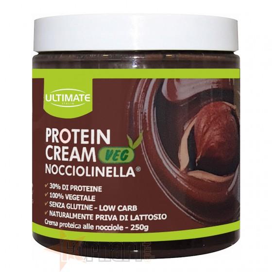 Ultimate Italia Protein Cream Veg 250 gr