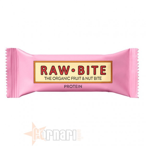 Vegetal Progress Raw Bite 50 gr