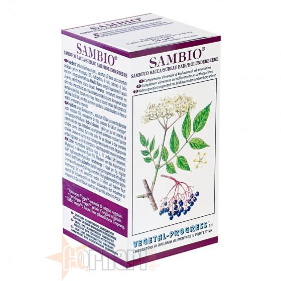 Vegetal Progress Sambio 35 cps