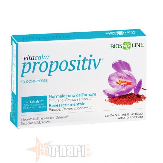 VitaCalm Propositiv 30 cpr
