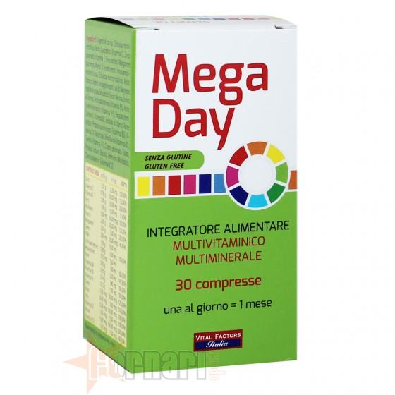 Vital Factors Mega Day 30 cpr