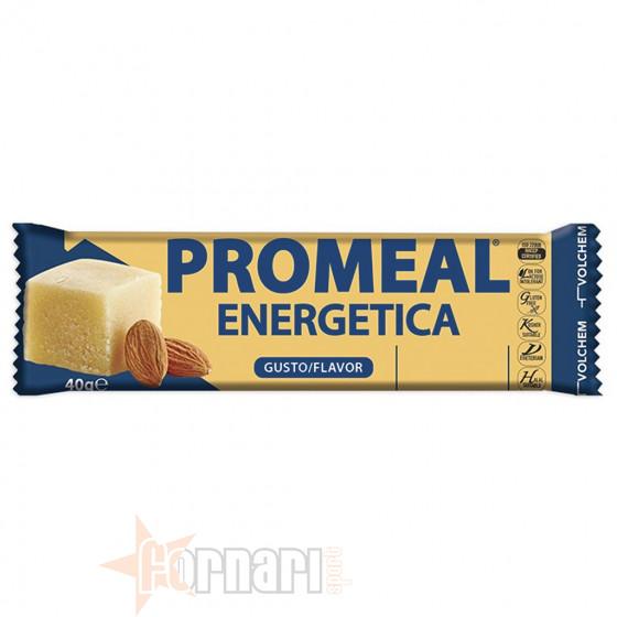 Volchem Promeal Energetica Bar 40 gr
