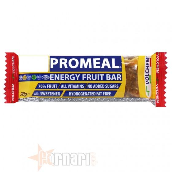 Volchem Promeal Energy Fruit Bar 38 gr