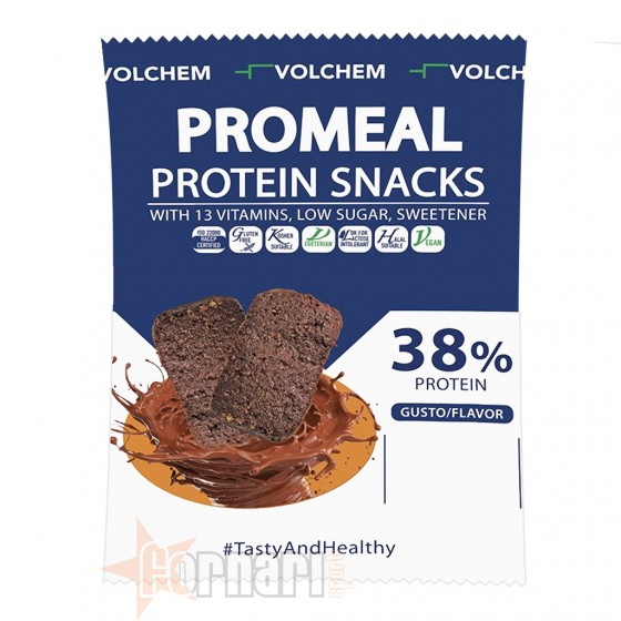 Volchem Promeal Protein Snacks 37,5 gr