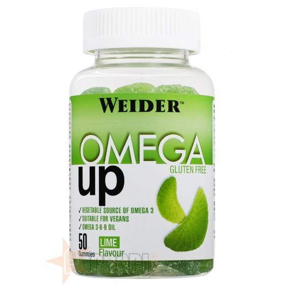 Weider Integratori Omega Up Acidi Grassi Essenziali