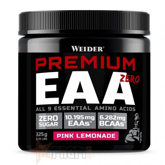 Weider Premium Eaa Zero 325 gr