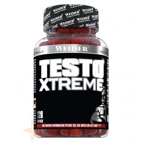 Weider Integratori Weider Prime Stimolanti Testosterone