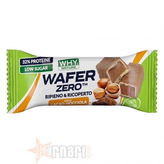 Why Nature Wafer Zero 35 gr