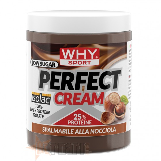Why Sport Perfect Cream 300 gr
