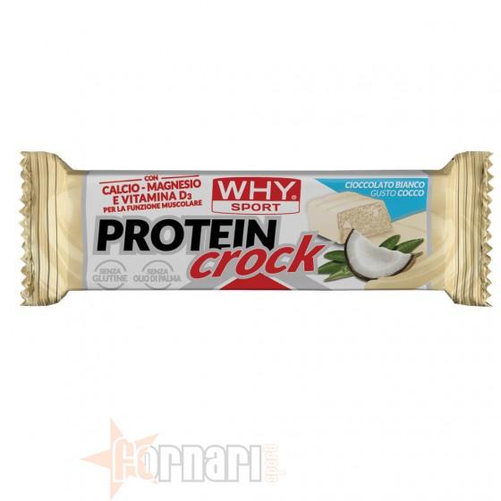 Why Sport Protein Crock 55 gr