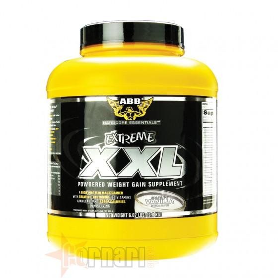 EXTREME XXL POWDER 2,76 KG