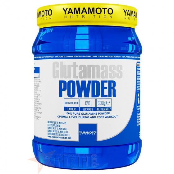 Yamamoto Glutamass Powder 600 gr
