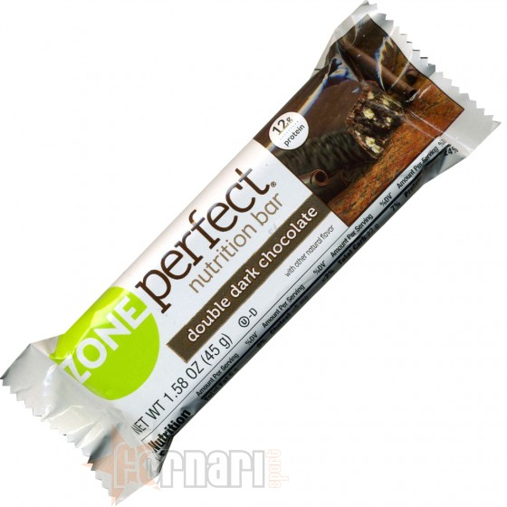 ZONE PERFECT NUTRITION BAR 50 GR