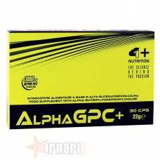 4 PLUS ALPHA GPC+ 30 CPS