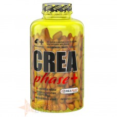 4+ NUTRITION CREA PHASE+ 240 CPR