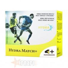 4 PLUS HYDRA MATCH+ 20 BUSTINE
