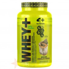 4 PLUS WHEY+ BETA 2 KG