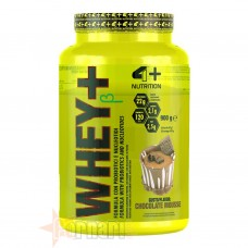 4 PLUS WHEY+ BETA 900 GR