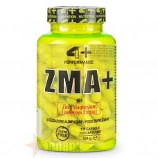 4 PLUS ZMA+ 120 CPS
