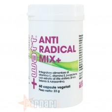 +WATT ANTIRADICAL MIX + 60 CPS