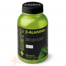 +WATT BETA-ALANINE+ 90 CPS