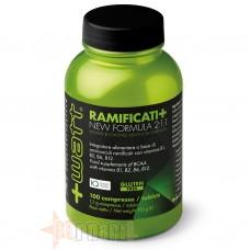 +WATT RAMIFICATI+ 2:1:1 100 CPR