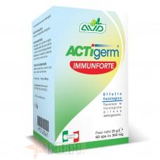 AVD ACTIGERM IMMUNFORTE 60 CPS