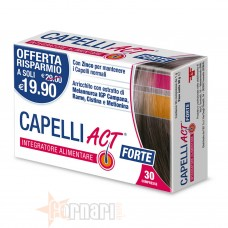 ACT - F&F CAPELLI ACT FORTE 30 CPR