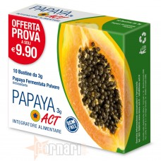 ACT - F&F PAPAYA ACT 10 BUSTINE