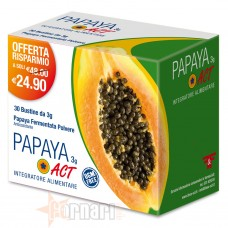 ACT - F&F PAPAYA ACT 30 BUSTINE