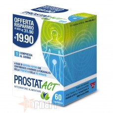ACT PROSTATACT 60 CPR