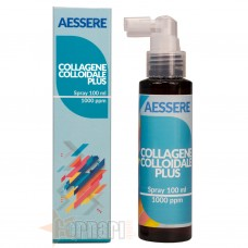 AESSERE COLLAGENE COLLOIDALE PLUS SPRAY 100 ML