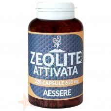 AESSERE ZEOLITE ATTIVATA PLUS 220 CPS