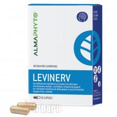 ALMAPHYTO LEVINERV 30 CPS
