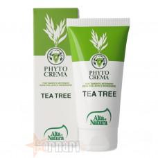 ALTA NATURA PHYTOCREMA TEA TREE 75 ML
