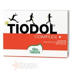 ALTA NATURA TIODOL COMPLEX 30 CPR