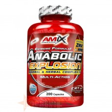 AMIX ANABOLIC EXPLOSION 200 CPS